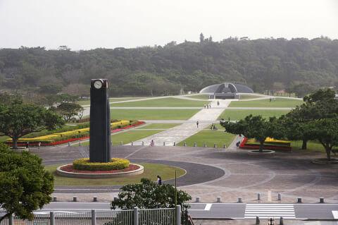 okinawaheiwamemorialpark