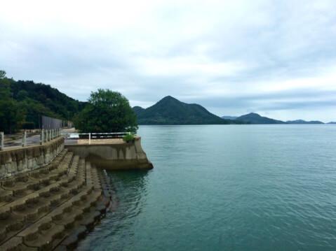 大久野島-海