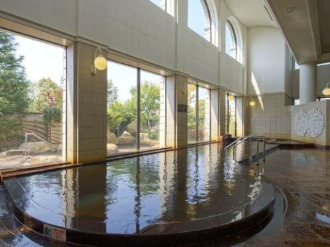 ホテルオークラ温泉