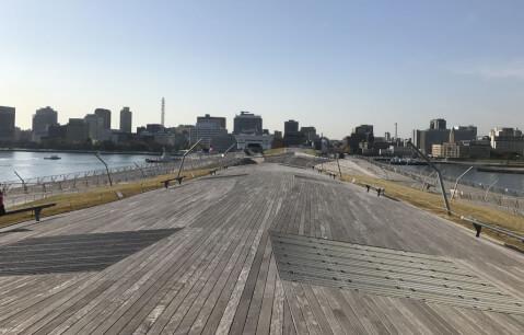 大桟橋_観光_ランドマークタワー