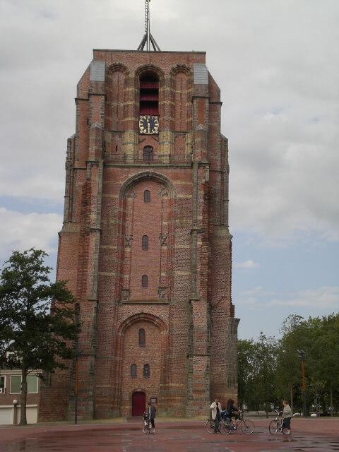 オルデホーフェの斜塔