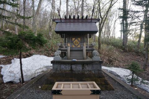 天狗山神社
