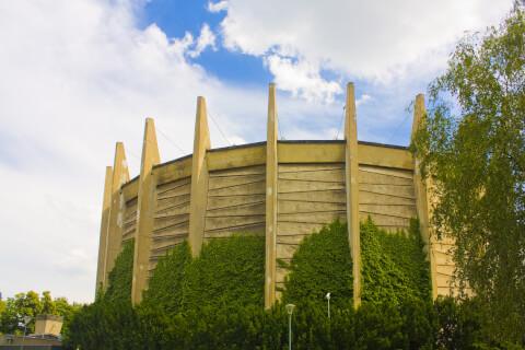 ポーランドのおすすめ観光スポット、パノラマラツワヴィッツカ民族博物館