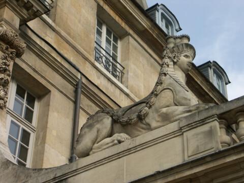 パリのおすすめ観光スポット、ピカソ美術館