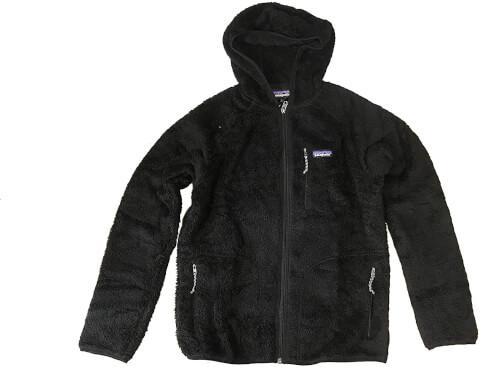 patagonia フリース ジャケット メンズ