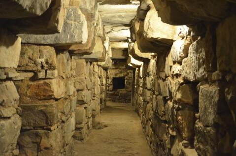 チャビン遺跡