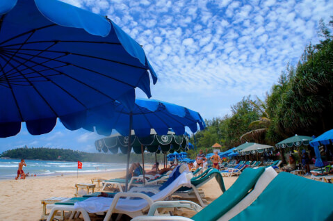 カタビーチ2