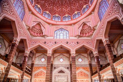 pink_masjid