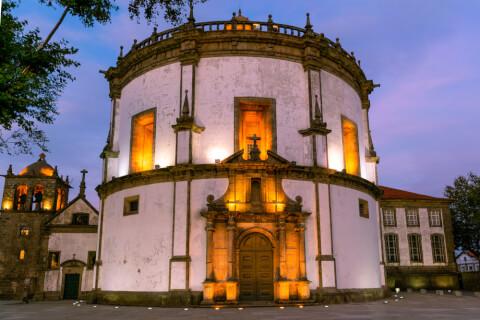 セラドピラール修道院