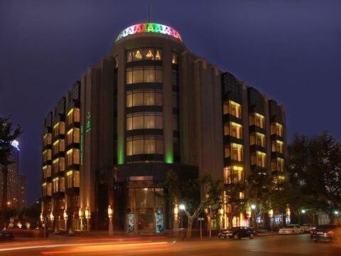プーディホテル