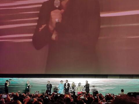釜山国際映画祭 観光 映画の殿堂