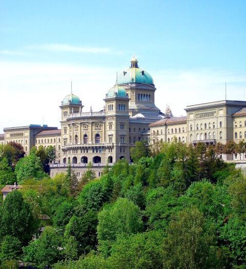 連邦議事堂