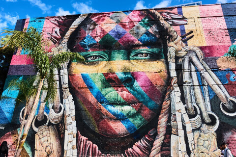 rio-art リオデジャネイロ アート