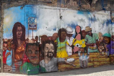rio-art ブラジル リオデジャネイロ アート