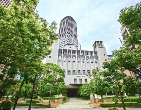 ザリッツカールトン大阪