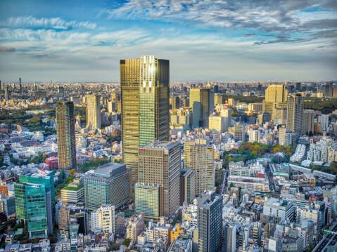 ザリッツカールトン東京