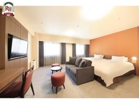 リッチモンドホテル鹿児島