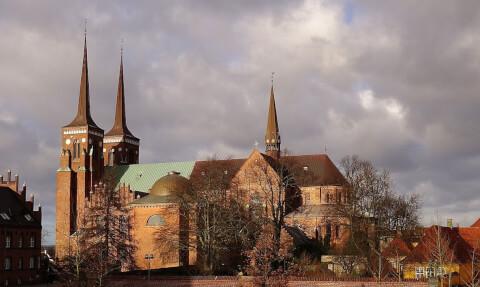 ロスキレ大聖堂