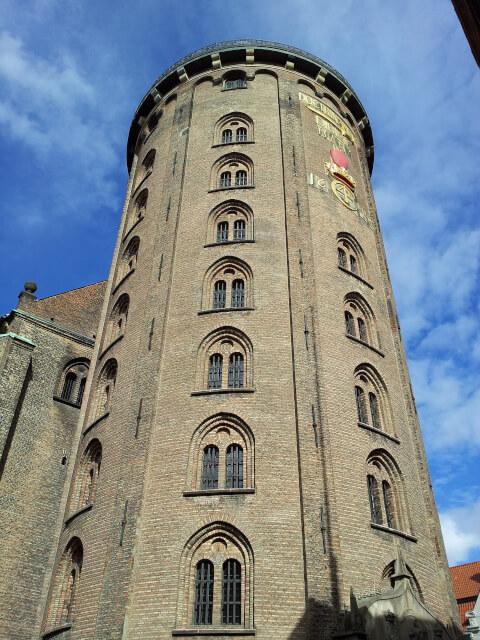 ラウンドタワー