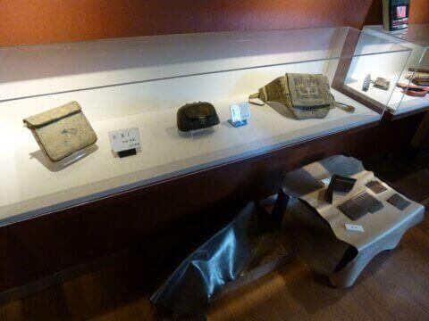 袋物博物館