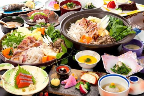 料理七菜鍋