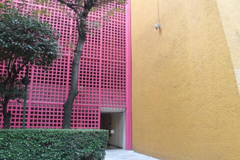 メキシコシティ 観光 宿泊 Camino Real Polanco Mexico