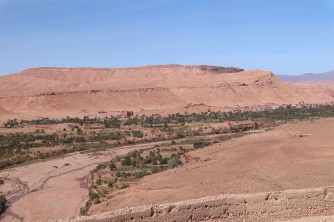 サハラ砂漠に行く上で気をつけること