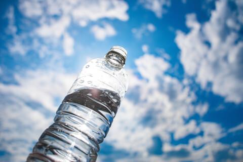 サハラ砂漠に行く上で気をつけること 水分補給