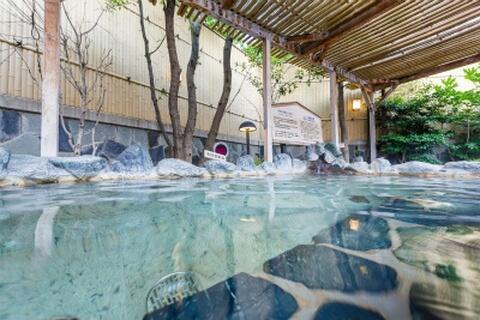 羽生天然温泉