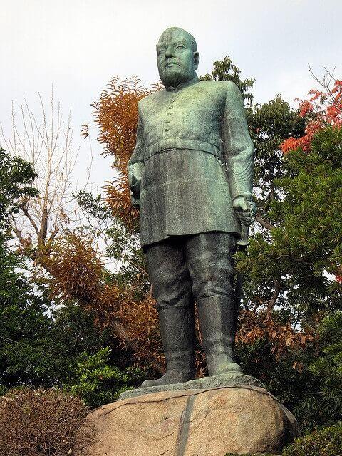 saigou_takamori_douzou