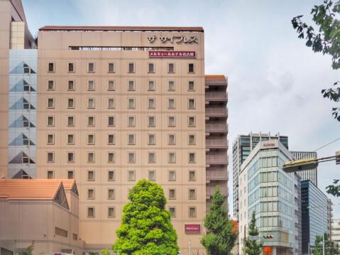 ザサイプレス メルキュールホテル 名古屋