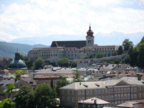 ノンベルク修道院