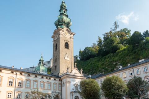 聖ペーター修道院