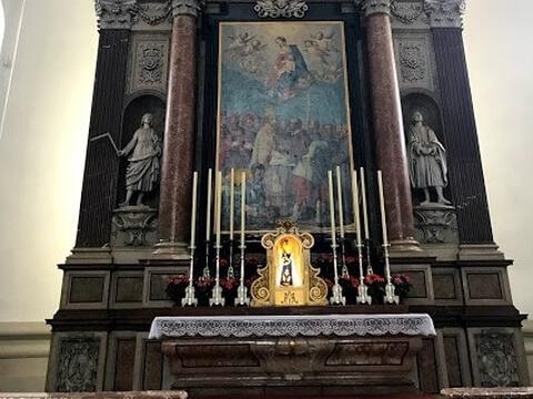 ザルツブルク大聖堂