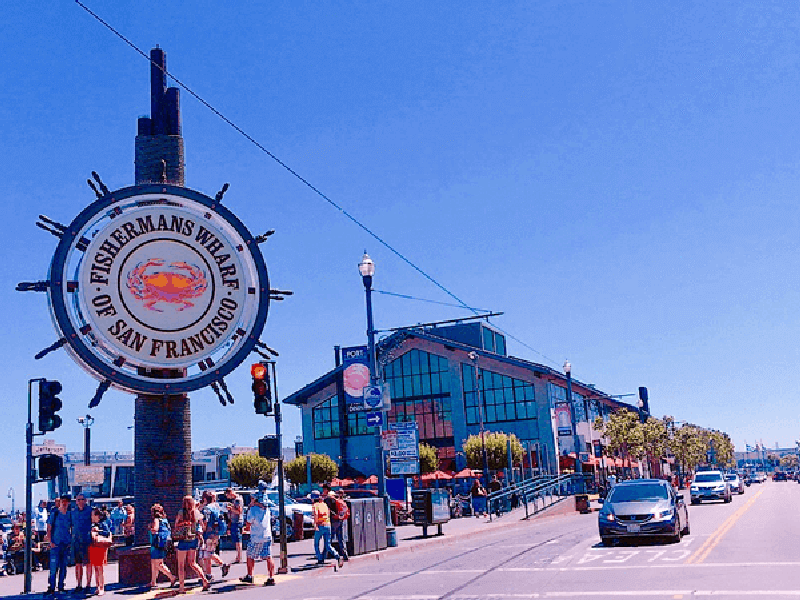 サンフランシスコのおすすめ観光スポット22選!   TABI CHANNEL