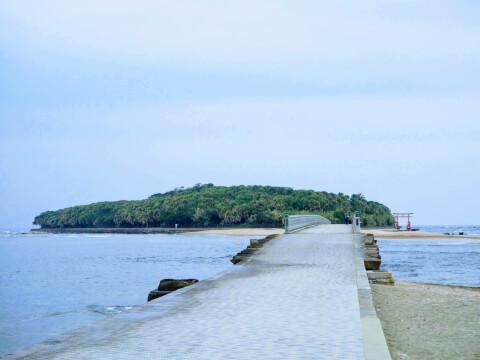 青島神社 日南海岸