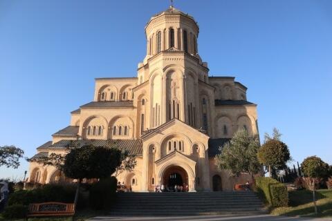サメバ大聖堂