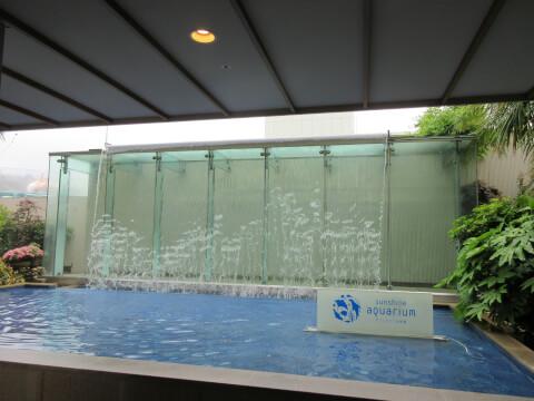 水族館 エントランス