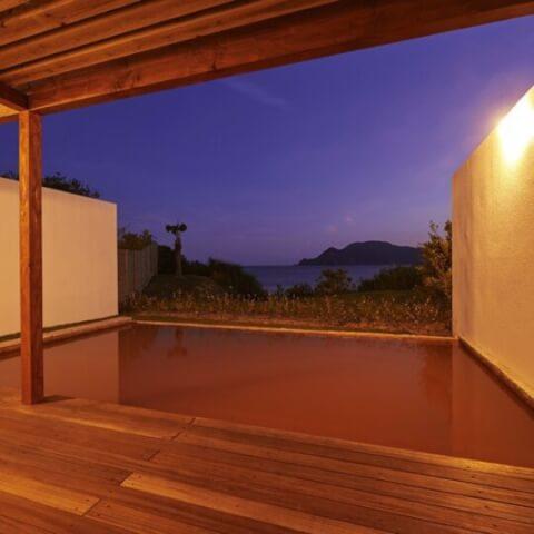 THE SCENE 奄美大島 ホテル