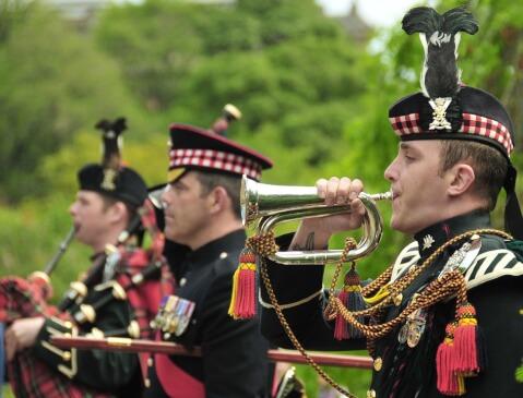 スコットランド 観光 旅行