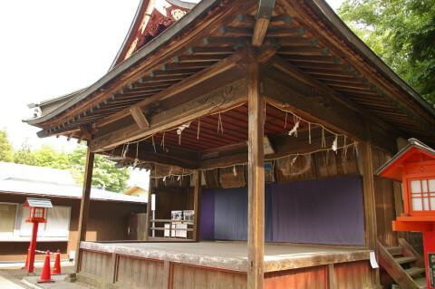 鷲宮神社 関東 おすすめ パワースポット