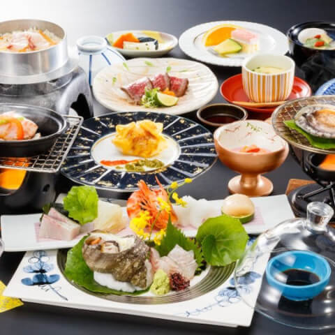 seifukan_dinner