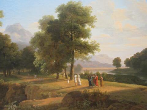 国立西洋美術館 絵画