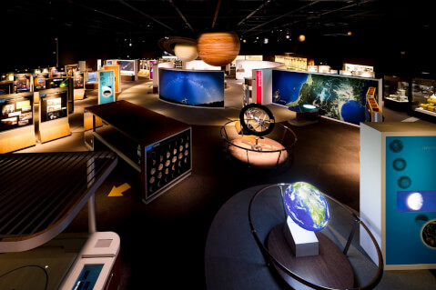 仙台 観光 おすすめ スポット 天文台 プラネタリウム