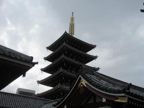 浅草寺 歴史