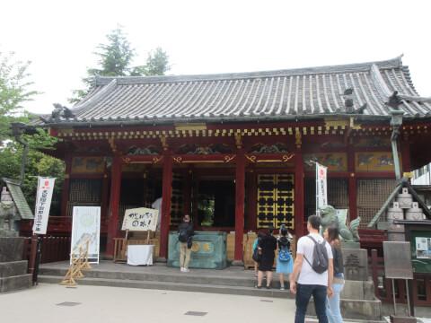 浅草寺 浅草神社