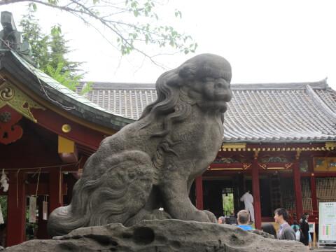 浅草寺 像