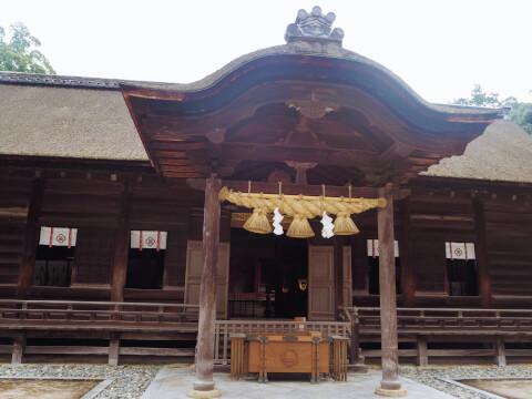 大山祇神社 大三島 しまなみ海道