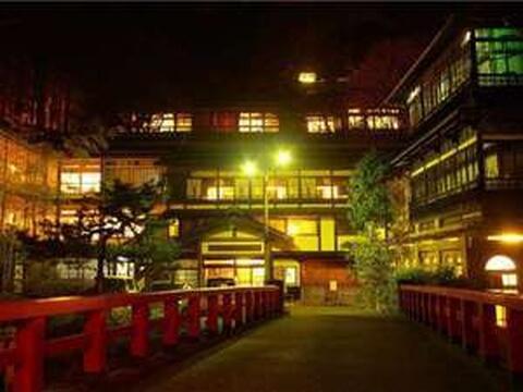 shimaonsen