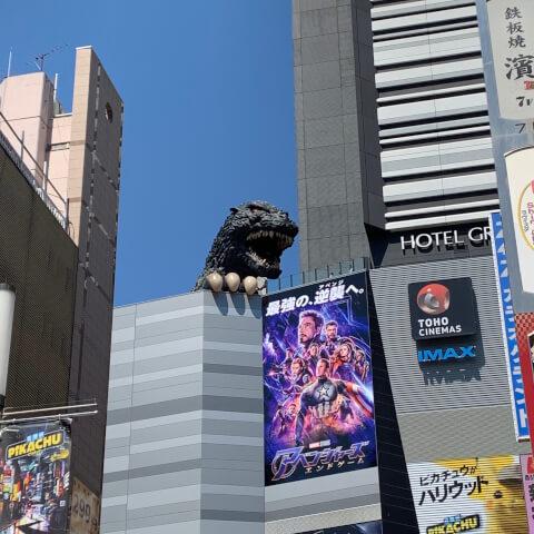 TOHOシネマズ_新宿